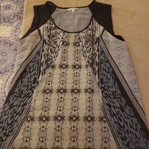 Cabi blouse short sleeved